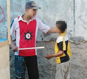 Arrestation d'un pédophile qui a abusé de plus d'une dizaine d'enfants
