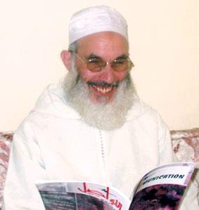 Mohamed Abbadi devant la justice