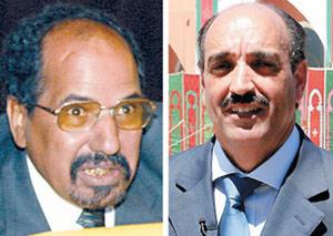 Khelli Henna hausse le ton contre Abdelaziz