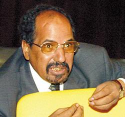 Le Polisario envahit Tifariti