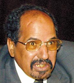 Reniement de l'ambition des peuples maghrébins