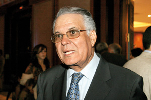 Mohamed Abied : «L'UC est disposée à une alliance avec le PAM»