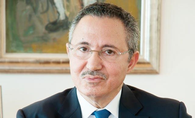 Alami Lazraq, le bâtisseur conquérant