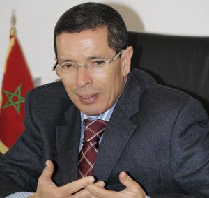 Mohamed Ameur : «Nous avons pu sortir le ministère de l'anonymat»