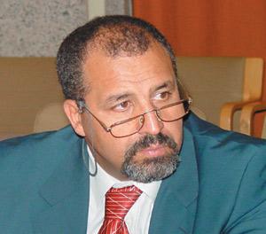 Mohamed Ayat : «Le Maroc doit se réconcilier avec l'Afrique»
