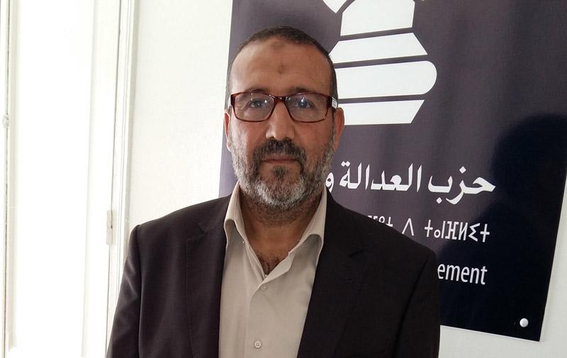 Mohamed Bachir Abdellaoui: «Nous n'avons jamais été informés de l'état d'avancement du plan Tanger-Métropole»