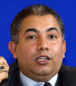 France : Bechari suspendu de ses fonctions