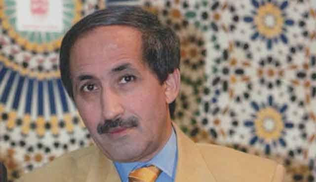 Mohamed Belmahi : «À Londres, nous allons courir contre des professionnels  et des coureurs chevronnés»