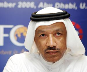 élections FIFA : Bin Hammam sifflé hors-jeu