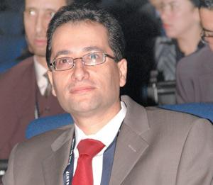 Mohamed Benchaâboun, nouveau P-DG de la BCP