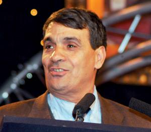 Mohamed Benyahya élu coordinateur général de la commission préparatoire
