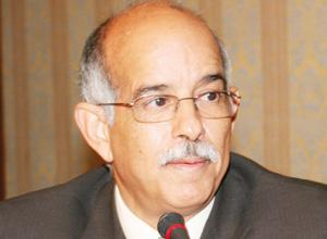 Biadillah lance le partenariat du PAM avec l'UMP de Copé