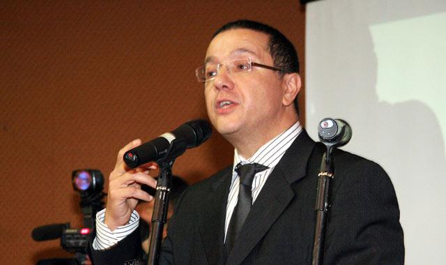 Mohamed Boussaid: «Les activités qui dépendent étroitement de la pluviométrie tendent à se réduire»
