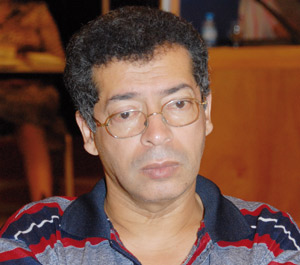 Mohamed Darif : «Il faut consacrer la gouvernance sécuritaire»