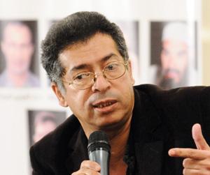 Mohamed Darif : «L'organisation d'élections anticipées est fatale»