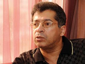 Mohamed Darif : «Il s'agit  d'une monarchie aux pouvoirs équilibrés»