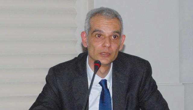 Mohamed El Alaoui El Abdallaoui : Chaque année de retard vaut  20 milliards  de dirhams