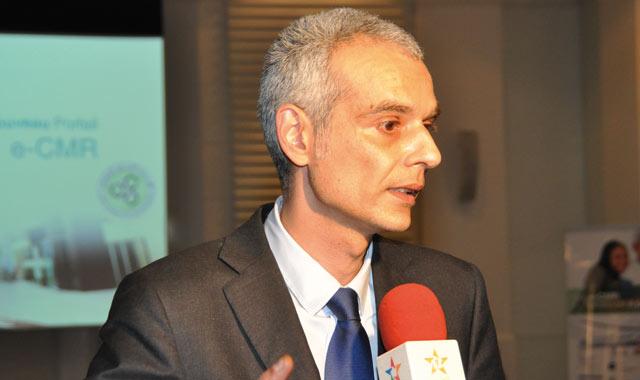 Mohamed El Alaoui El Abdellaoui: «La décision sur la réforme ne se prend pas au niveau du conseil d'administration»