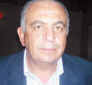 Trois questions à Mohamed El-Attar
