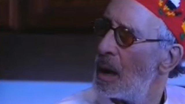 Maroc: L'acteur Mohamed El Habachi n'est plus
