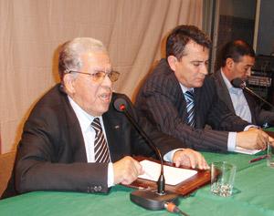 Oujda : L'USFP se penche sur les perspectives des réformes au Maroc