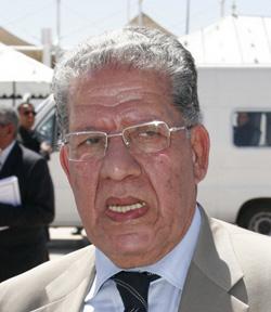 Elyazghi : «pour une action commune de la gauche»