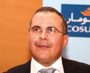 Un chiffre d'affaires de 5 milliards de dirhams en 2010