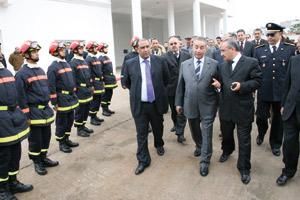 Un nouveau centre de sauvetage à Casablanca