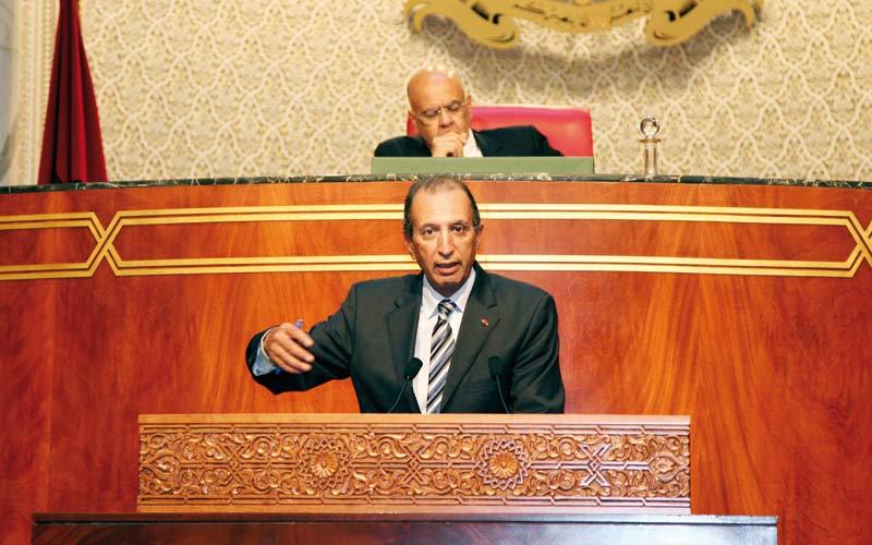 Terrorisme: Le Maroc plaide à Alger pour la coordination entre les arabes
