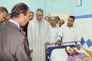 Tanger : La ville est sous le choc d'un accident mortel de la circulation