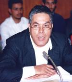 Khoukhchani : «une responsabilité partagée»