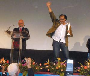 Festival national du film de Tanger : «Les coeurs brûlés» remporte le grand Prix
