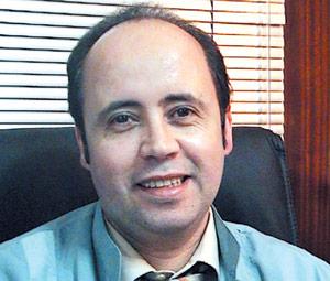 Des métiers et des gens : Mohamed Bellemlih : la santé passe par la bouche