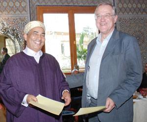 Coopération : Mohammedia s'allie à Belfort