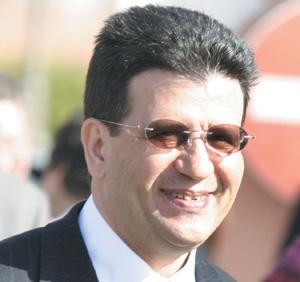 Adhésion arabe au projet d'autonomie