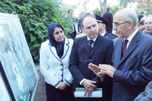 Tanger : le nouveau siège du tribunal de la famille ouvre ses portes