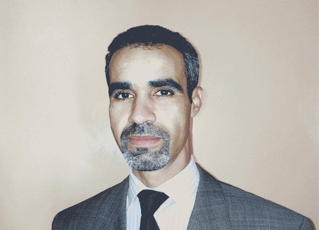 Entretien avec Mohamed Saidi : La chasse, tout un arsenal logistique