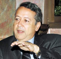 Casablanca : la CDG s'allie à la commune urbaine