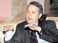 Sajid : «mon parti, c'est Casablanca»