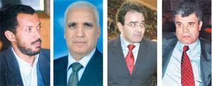 La gauche marocaine fait son retour