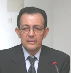 Mohamed Talbi : Recréer le lien social