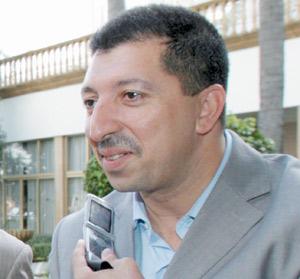 Mohamed Talib : «Human Rights Watch aurait mieux fait de s'intéresser à l'esclavage prévalant à Tindouf»