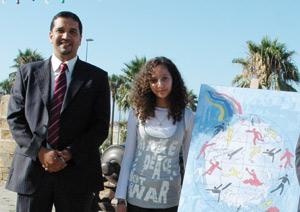 Près de 35.000 dirhams récoltés pour SOS Villages d'enfants