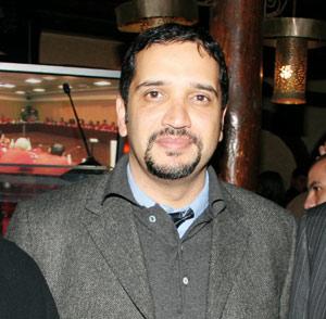 Mohamed Touhami El Ouazzani : «Le rapport du temps est important dans la relation humaine»