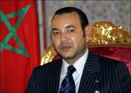 SM le Roi préside les cérémonies commémorant la Fête du Trône et adresse un discours à la Nation