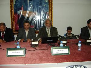 Tanger : L'UNTM réagit à la démission de son secrétaire provincial