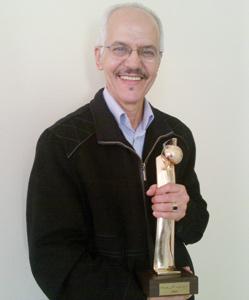 Tanger : Mohamed Ben Taieb remporte le prix de la radio