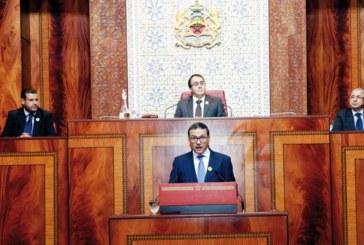 Le gouvernement se ravise: De nombreux articles modifiés dans le projet de loi organique des finances