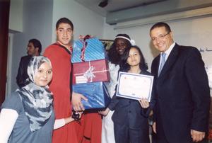 Tanger : Cérémonie de remise des diplômes à l'Institut supérieur du tourisme