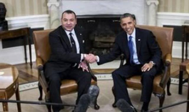 Dîner royal à l'occasion de la Visite de SM le Roi Mohammed VI aux Etats-Unis